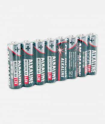 Ansmann 5015280 Батарейки Alcaline Mignon AA