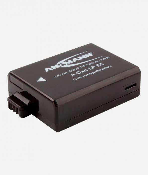Ansmann 5044443 Аккумулятор A-Can LP-E5