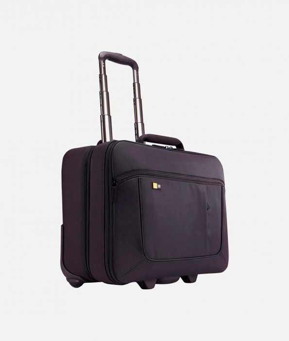 "Case Logic ANR317 ANR317K Сумка Case Logic Для Ноутбука Advantage Line 17"""