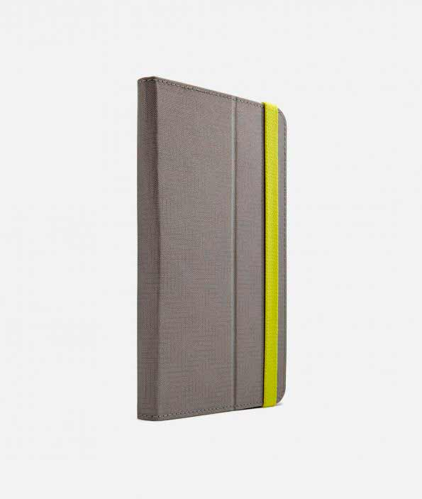 "Case Logic CBUE1107 CBUE1107LG Чехол Case Logic Для Планшета SureFit Universal Folio 7"""