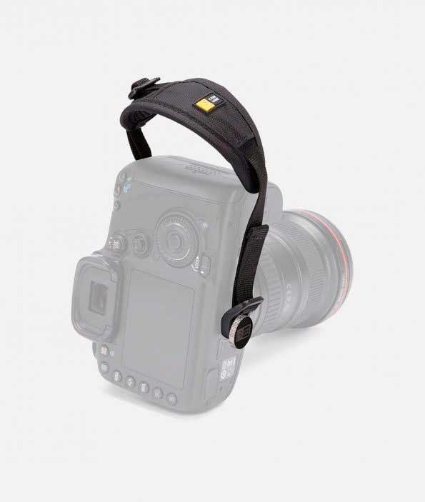 Case Logic DHS101 DHS101 Ремень Case Logic Для Фотоаппарата General accessories